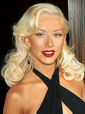 christina aguilera arrested for public intoxication. Christina Aguilera Arrested