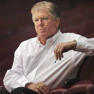 Brian Burke Making The Sports Radio Rounds